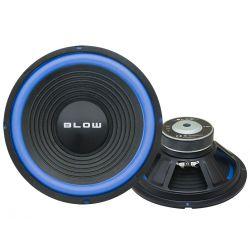 GŁOŚNIK NISKOTONOWY BLOW B-250 8Ohm 254mm 200W 553 Sprzęt audio dla domu