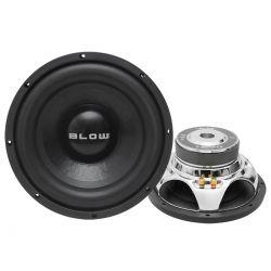 GŁOŚNIK NISKOTONOWY BLOW Z-250 4Ohm 262mm 400W 571 Sprzęt audio dla domu