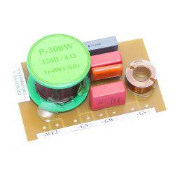 Zwrotnica głośnikowa trójdrożna 300W 4Ohm  8811 Sprzęt audio dla domu