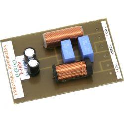 Zwrotnica głośnika dwudrożna 150W 8Ohm  3686 Sprzęt audio dla domu