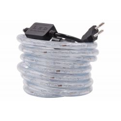 Wąż świetlny LED choinkowy 10m IP44 multikolor