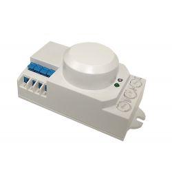 MIKROFALOWY sensor CZUJNIK RUCHU montażow 360* 556