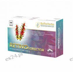 RETINOCORECTOR Preparaty witaminowo-mineralne