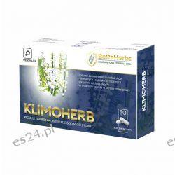 KLIMOHERB Preparaty witaminowo-mineralne