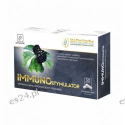 IMMUNOSTYMULATOR Preparaty witaminowo-mineralne