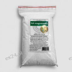 Sól magnezowa 250 g Pamięć, układ nerwowy