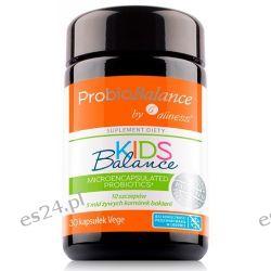 ProbioBALANCE, KIDS Balance 5 mld. x 30 vege kapsułek Suplementy diety