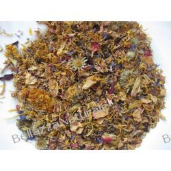 Herbatka ziołowa brak apetytu Zdrowie i Uroda