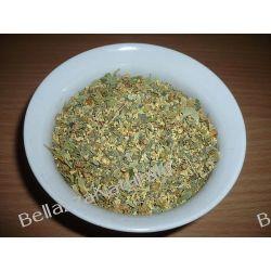 Herbatka ziołowa spokojny sen  Zioła