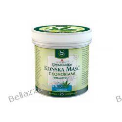 Końska Maść Chłodząca z Konopiami 250 ml Zdrowie, medycyna