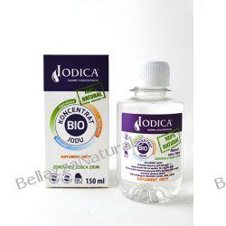 IODICA Koncentrat Bio jodu 150 ml Zdrowie i Uroda