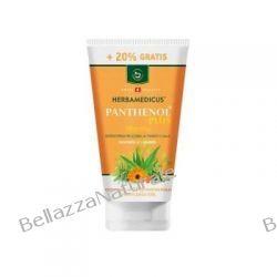 Panthenol Plus Mleczko Szwajcarskie Herbamedicus 150 ml tuba Zioła