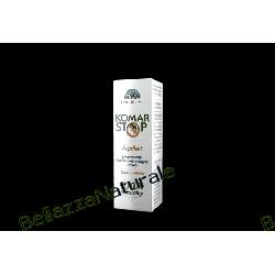 KomarStop Repellent Herbamedicus 50 ml Zdrowie i Uroda
