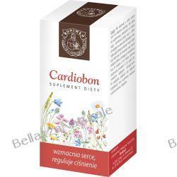 Cardiobon 60 kapsułek Preparaty witaminowo-mineralne