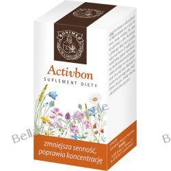 Activbon 20 kapsułek Odporność