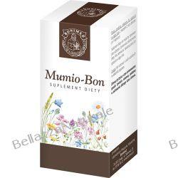 Mumio-Bon 60 kapsułek Zdrowie i Uroda