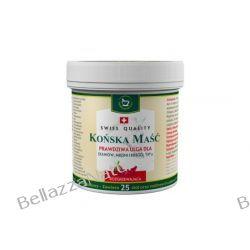 Końska Maść Rozgrzewająca 150 ml Preparaty witaminowo-mineralne