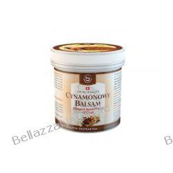 Cynamonowy Balsam 250 ml Pozostałe