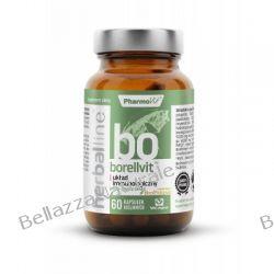 HERBALLINE BORELLVIT™ UKŁAD IMMUNOLOGICZNY 60 kapsułek Zdrowie i Uroda