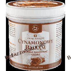 Cynamonowy Balsam 250 ml Zdrowie i Uroda