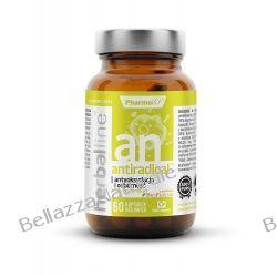 Antiradical antyoksydacja i odporność 60 kapsułek