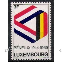 Luksemburg 1969 Mi 793 ** Europa Cept BENELUX  Flora