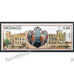 Monako 1998 Mi 2411 ** Europa Cept Rainer III  Sport