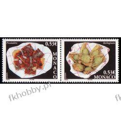 Monako 2005 Mi 2746-47 zd ** Europa Cept Jedzenie  Owady