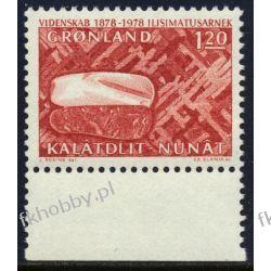 Grenlandia 1978 Mi 105 ** Czesław Słania  Malarstwo