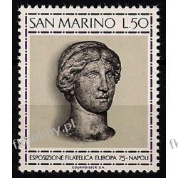 San Marino 1975 Mi 1096 ** Europa Cept Pozostałe