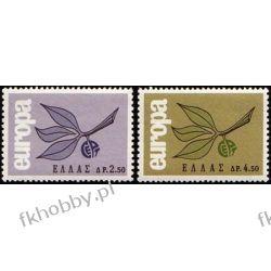 Grecja 1965 Mi 890-91 ** Europa Cept