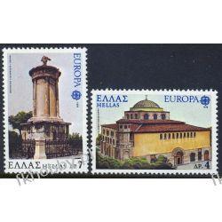 Grecja 1978 Mi 1314-15 ** Europa Cept Zabytki