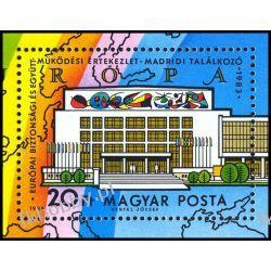 Węgry 1983 Mi 3645 ** Europa Cept