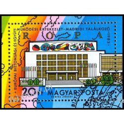 Węgry 1983 Mi 3645 # Europa Cept