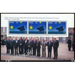 Irlandia 1992 Mi 810 HB4 ** Europa Cept  Sport