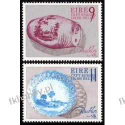 Irlandia 1976 Mi 344-45 ** Europa Cept Folklor  Pozostałe
