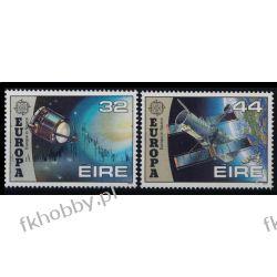 Irlandia 1991 Mi 759-60 ** Europa Cept Kosmos Pozostałe