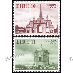 Irlandia 1978 Mi 391-92 ** Europa Cept  San Marino