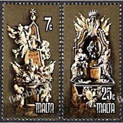Malta 1978 Mi 569-70 ** Europa Cept  Pozostałe