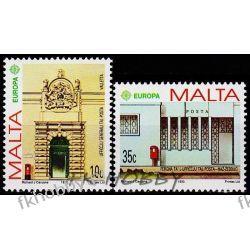 Malta 1990 Mi 831-32 ** Europa Cept