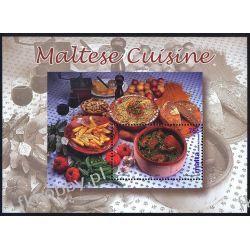 Malta 2002 Mi BL 23 ** Jedzenie