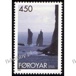 Wyspy Owcze 1996 Mi 291 ** Marynistyka Pozostałe