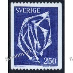 Szwecja 1978 Mi 1013 ** Sztuka Pozostałe