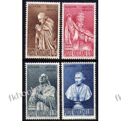Watykan 1958 Mi 296-99 ** Papież Pozostałe