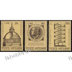 Watykan 1972 Mi 596-98 ** Bramante Pozostałe
