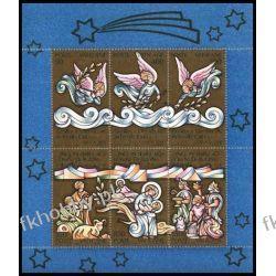 Watykan 1988 Mi BL 10 ** Boże Narodzenie Anioł Pozostałe