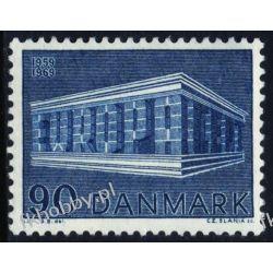 Dania 1969 Mi 479 ** Czesław Słania Europa Cept Pozostałe