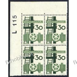 Dania 1968 Mi 470 x4 ** Czesław Słania a Pozostałe