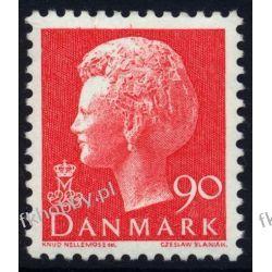 Dania 1974 Mi 571 ** Czesław Słania Królowa Polonica