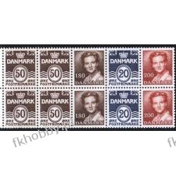 Dania 1982 MH 29 ** Czesław Słania Królowa Polonica